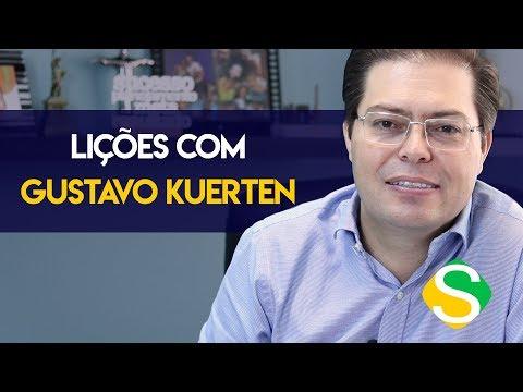 Lições de Gustavo Kuerten