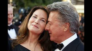 Legendary Dustin Hoffman's family