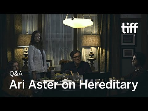 Ari Aster on HEREDITARY [Includes Spoilers] | TIFF 2018 Mp3
