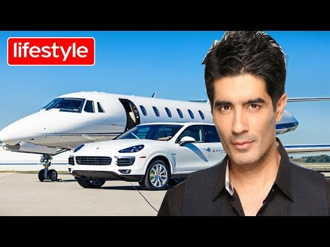 Manish Malhotra (Fashion designer) Lifestyle,Income,Net worth,Cars,House,Age,Family,Biography