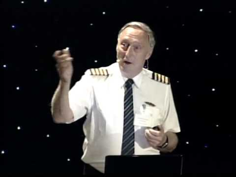 David Henderson QM2 Talk