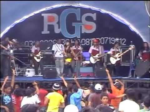 RGS live in bjn {teman makan teman}