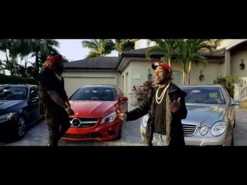 "Rio Flambeau & Dirty Bill ""On Go"" (Official Video) GH4 Music Video"
