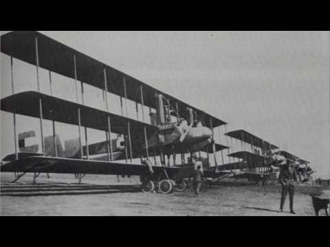 Самолеты в Battlefield 1 | Авиация первой мировой войны
