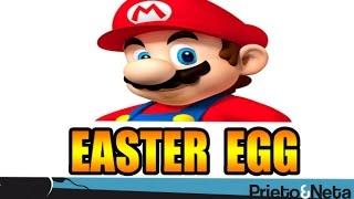 EASTER EGG || Google escondió un truco por el cumpleaños de Super Mario y seguro que no lo viste