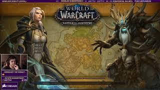 118 POZIOM - World of Warcraft / 15.08.2018 (#6)