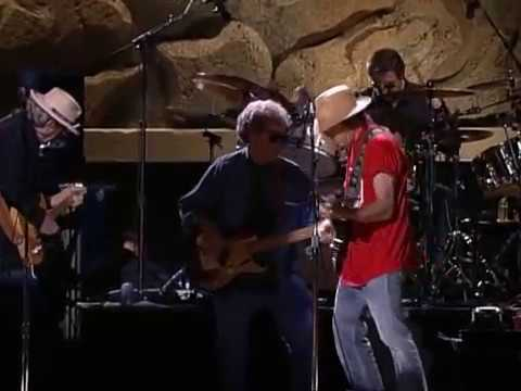 Neil Young  Cowgirl in the Sand Live at Farm Aid 2000