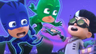 New PJ Masks ⚡️PJ Masks REVERSED by Romeo ⚡️PJ Masks 2019 ⭐️HD 30 MINUTES | PJ Masks Official