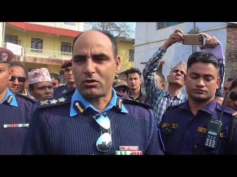 Wanted criminal Manoj Pun killed in police encounter Report by Kapil Gyawali