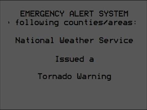 EAS: Tornado Emergency in Holly Springs, MS