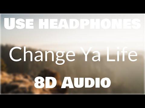 Haiti Babii - Change Ya Life (8D AUDIO)🎧 [BEST VERSION]