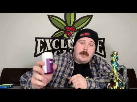"Exclusive Care Strain Review ""Slurricane"" by VIOLA - YouTube"