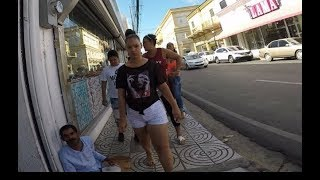 THE REAL STREETS  of Dominican Republic (Santiago)|| iam_marwa