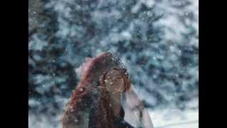 Enya Amid The Falling Snow