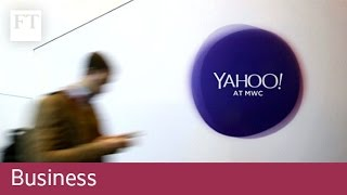 Yahoo's new data breach in 90 seconds | FT Business