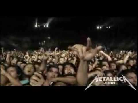 Metallica - Fade To Black - Live in Mexico City, Mexico (2009-06-07)