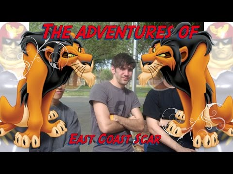The Adventures of East Coast Bobby Scar