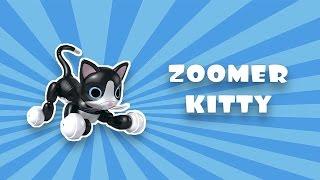 Zoomer Kitty - заМУРРРчательный интерактивный друг!