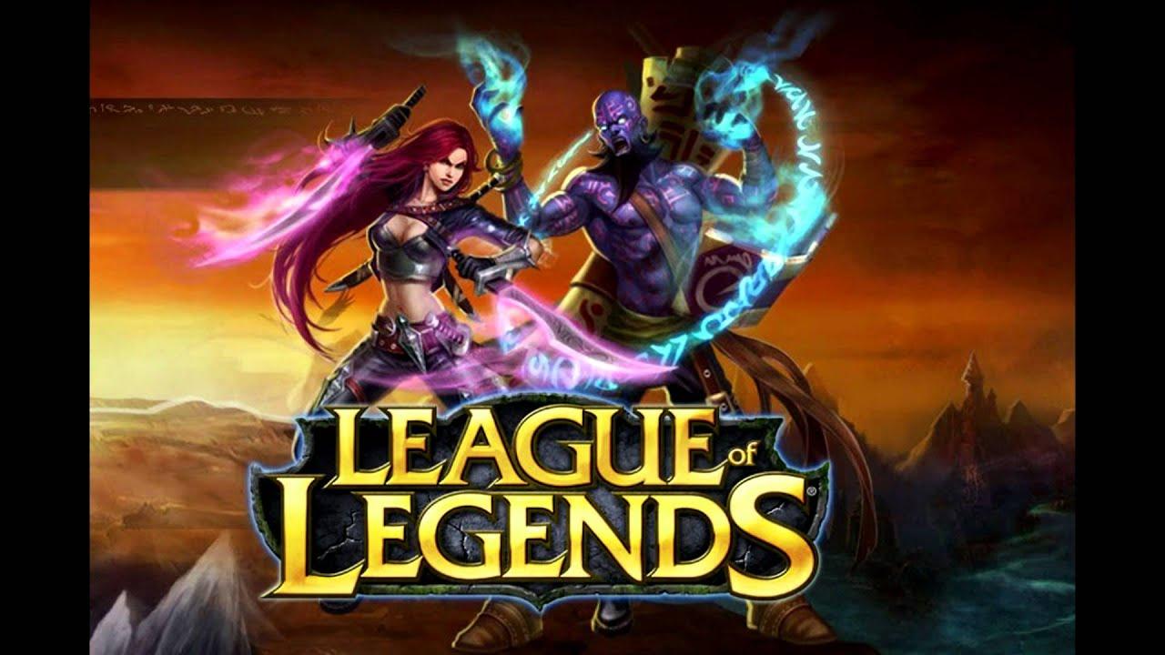 League Of Legends BeГџer Werden