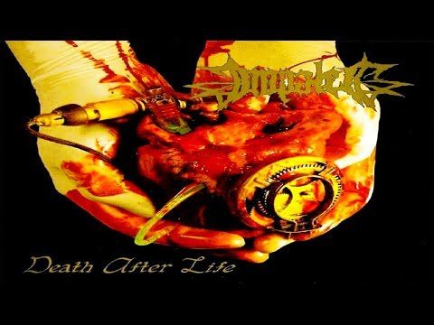 IMPALED - Death After Life [Full-length Album]