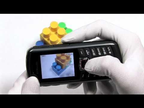 SAMSUNG SOLID B2710 - test recenzja Samsunga B2710