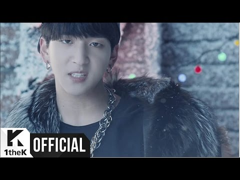 [MV] B1A4 _ LONELY(없구나)