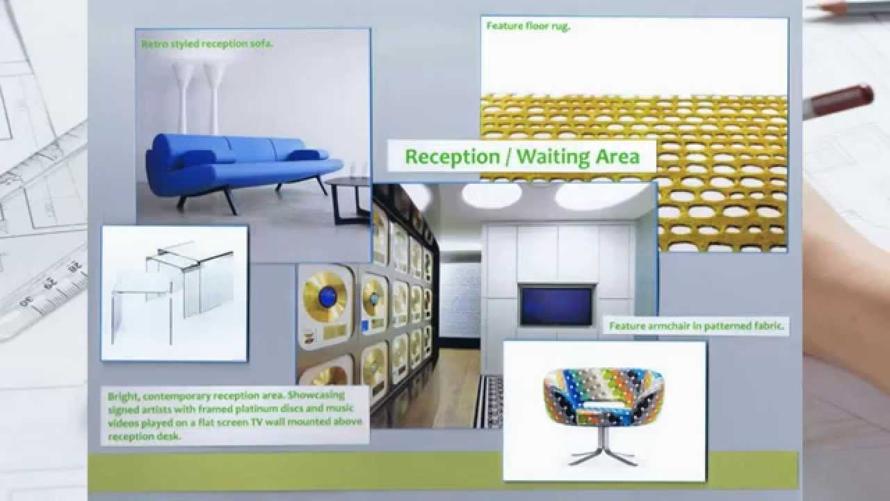 Interior Design And Architecture Video Commercial Project