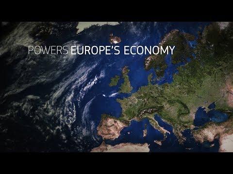 Innovation powers Europe's economy
