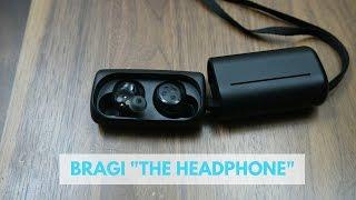 "Bragi ""The Headphone"" Review"