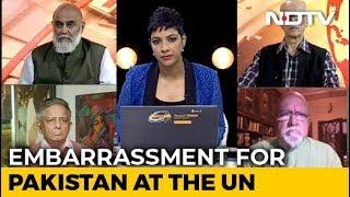 Top UN Body Snub: Pakistan Isolated?