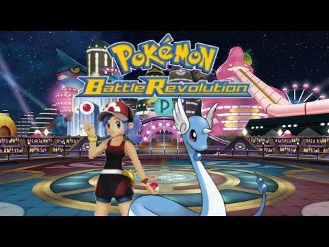 Pokemon Battle Revolution #4: Rental Battle