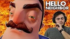 Merhaba Komşi - Hello Neighbor!