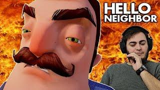 Video Merhaba Komşi - Hello Neighbor! download MP3, 3GP, MP4, WEBM, AVI, FLV Maret 2018
