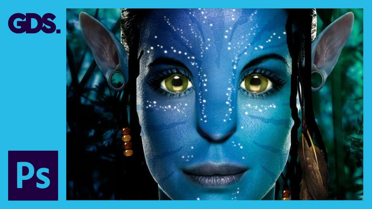 avatar photoshop tutorial for multimedia system This simple photoshop tutorial will teach you how to create a cool cyberpunk avatar that is perfect for use on facebook, in forums and message boards or on any other social network you may be a member of.