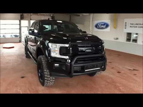 donnelly ford custom 2018 lineup tuscany black ops f 150. Black Bedroom Furniture Sets. Home Design Ideas