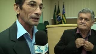 Jeovan Barbosa desmente boatos que está mudando de bancada