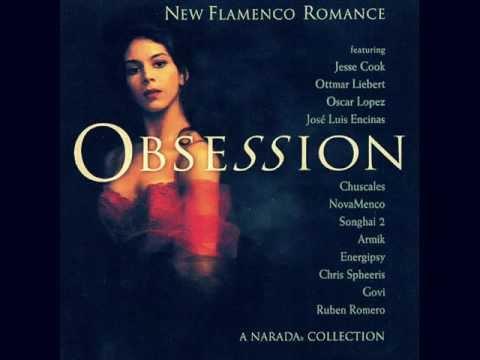 New Flamenco romance:Obsession - pozo del deseo