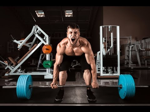 POWERLIFTERS AVOID BACK PAIN... YOU CAN TOO!  by KBNI Houston TX, the Woodlands, Katy, Sugarland