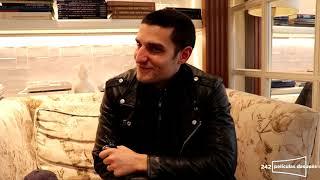 Entrevista a LOUIS GARREL