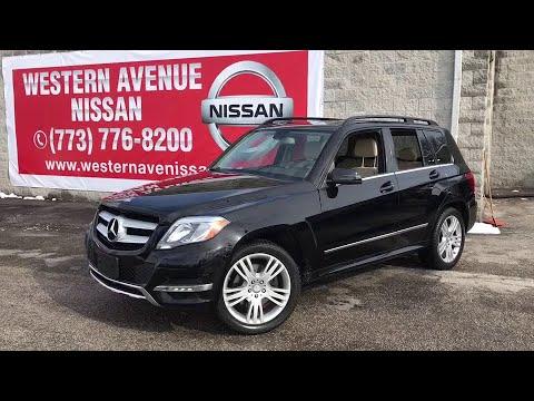2014 Mercedes-Benz GLK Chicago, Matteson, Oak Lawn, Orland ...