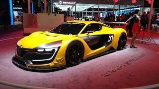 Upcoming Cars & Bikes In India Auto Expo 2016 || New Delhi