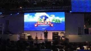 Download Tokyo Game Show 2010: True Blue Live [Jun Senoue, Tomoya Ohtani , Kenichi Tokoi , Ben] Mp3