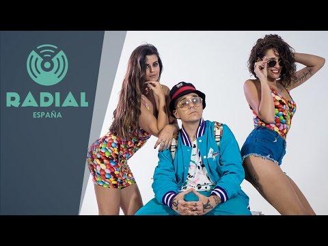 Lucía Parreño, El Jhota & Lola Ortiz - Twerk (Vídeo Oficial)