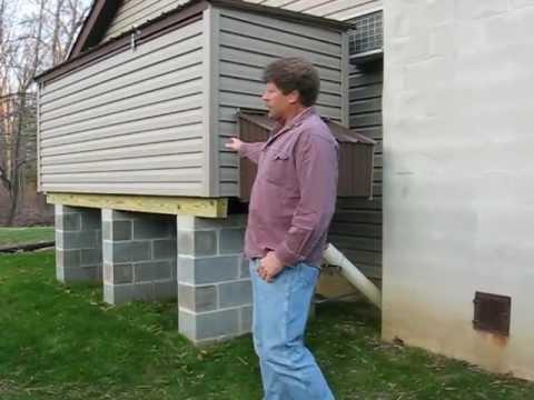 Jim From Macungie Coal Bin Youtube