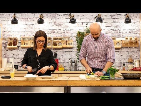 Mr.Kitchen: Gošća TV