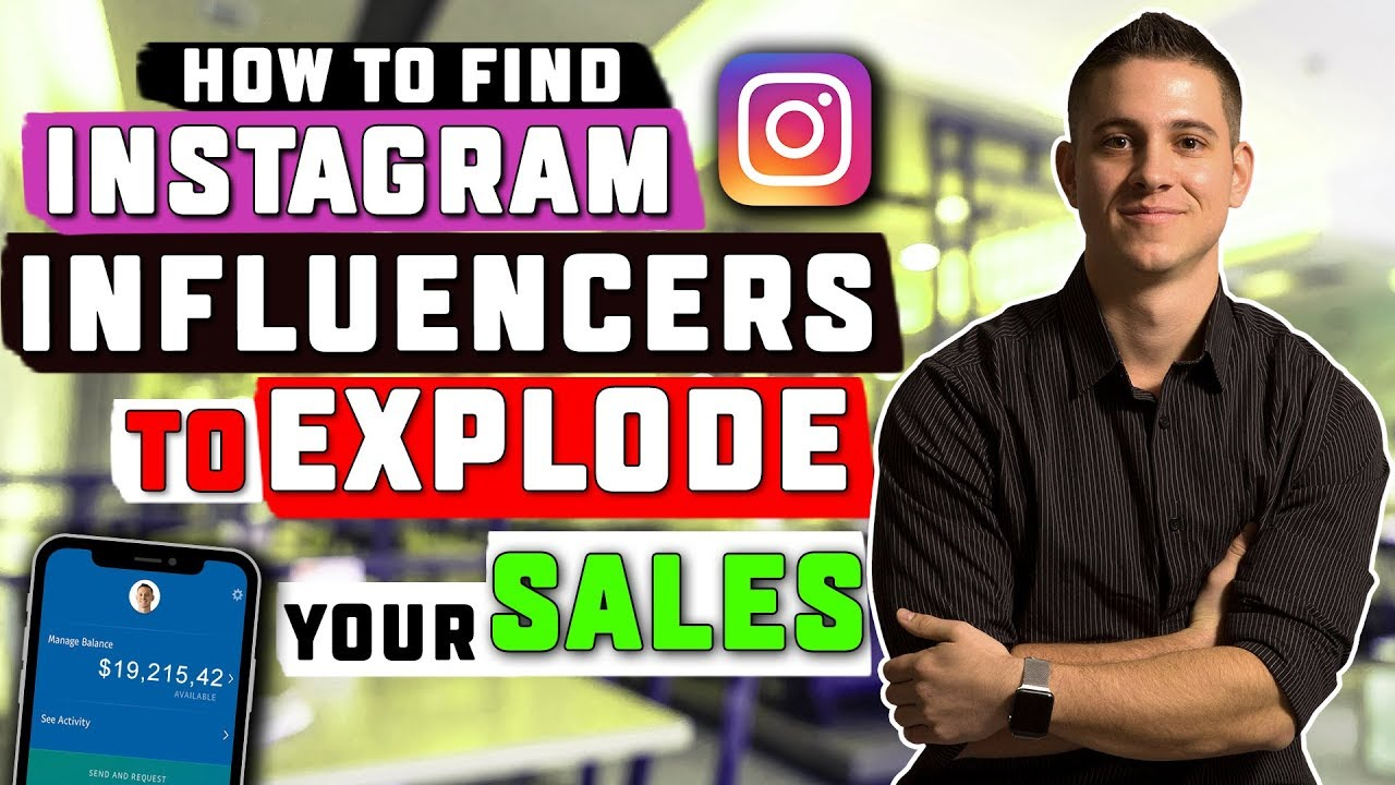 How To Find Instagram Influencers To Explode Your Shopify Sales Brand New