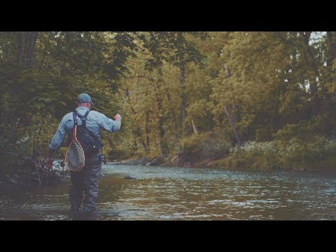 86,000 Miles of Streams - Trout Unlimited Fly Fishing