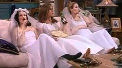 The One With The Wedding Dresses - Friends (Legendado)