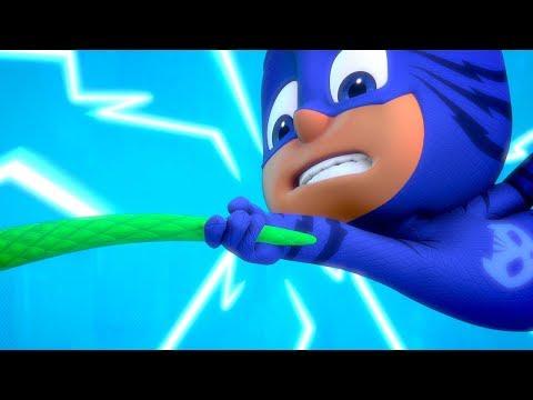 PJ Masks Super Pigiamini Le avventure di PJ Masks! ✈️ Nuovi Episodi   Cartoni Animati