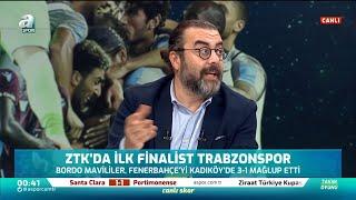 Emre Bol'dan Fenerbahçeli Futbolculara: \